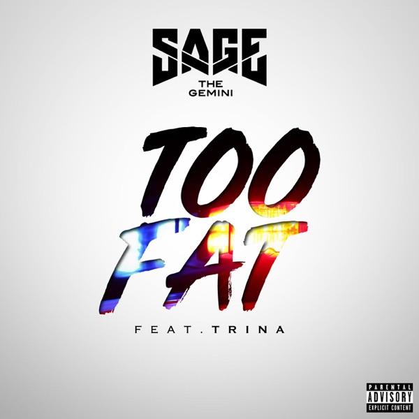 Too Fat (feat. Trina) - Single