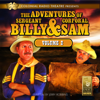 Jerry Robbins - The Adventures of Sgt. Billy & Corp. Sam, Vol. 2 (Original Recording)  artwork