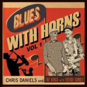 Chris Daniels & the Kings - Sweet Memphis (feat. Freddi Gowdy)