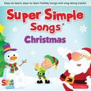 I'm a Little Snowman - Super Simple Songs - Super Simple Songs