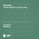 Havana (ai remixes Unofficial Remix) [Camila Cabello & Young Thug] - Single