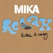 Relax, Take It Easy artwork