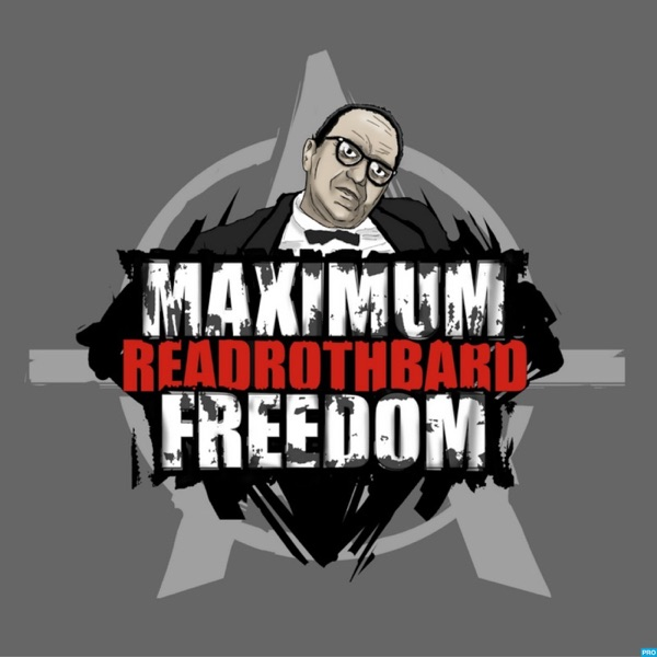 The Read Rothbard Podcast