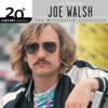 20th Century Masters: The Millennium Collection: Best of Joe Walsh, Joe Walsh