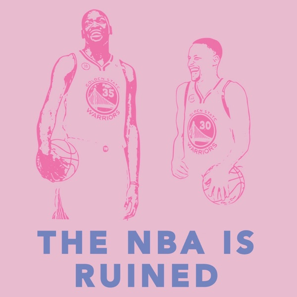 The NBA Is Ruined