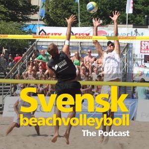 Svensk beachvolleyboll - The Podcast