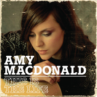 Amy Macdonald - This is the Life (WDR2 Radio Concert Germany) artwork