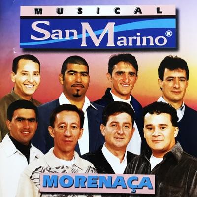 Morenaça - Banda San Marino