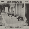 Jefferson Airplane - Bless Its Pointed Little Head (Live) artwork