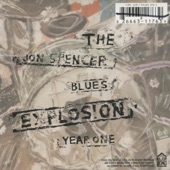 The Jon Spencer Blues Explosion - What To Do (Albini)