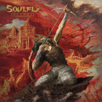 Soulfly - Evil Empowered artwork