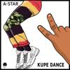 A-STAR - Kupe Dance artwork