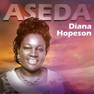 Diana Hopeson - Aseda - EP