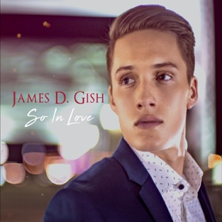 So in Love – EP – James D. Gish