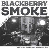 Blackberry Smoke feat. Amanda Shires - You Got Lucky (Acoustic)