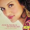 Anoushka Shankar - Traveller artwork