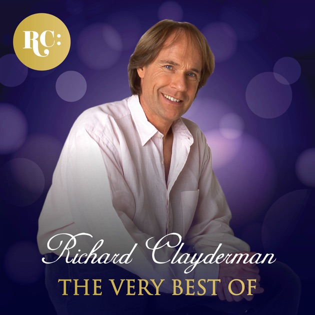 Good Morning Vietnam Itunes : The very best of richard clayderman by