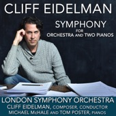 London Symphony Orchestra - Symphony for Orchestra and Two Pianos: I. -