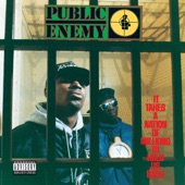 Public Enemy - Party for Your Right to Fight