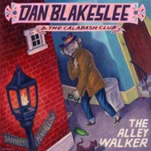 Dan Blakeslee & The Calabash Club - Lion on the Road