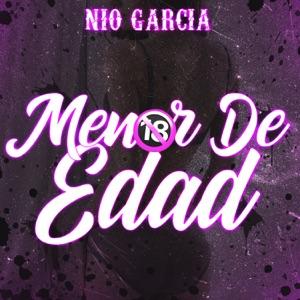 Menor de Edad - Single Mp3 Download