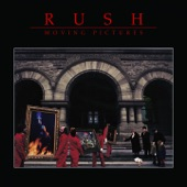 Rush - Vital Signs