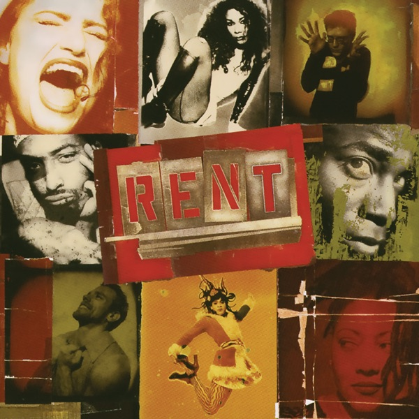 Rent (Original 1996 Broadway Cast Recording)