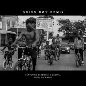 Grind Day (Remix) [feat. Sarkodie & Medikal] - Kwesi Arthur
