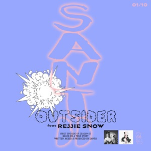 OUTSIDER (feat. Rejjie Snow) - Single Mp3 Download