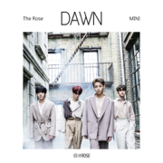 Dawn - EP - The Rose - The Rose