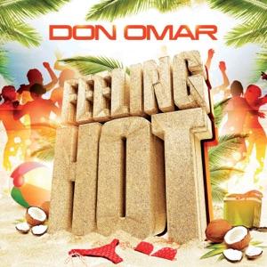 Don Omar - Feeling Hot - Line Dance Music