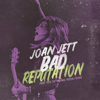 Joan Jett & The Blackhearts - Rebel, Rebel artwork