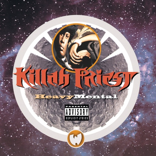 Art for It's Over by Killah Priest