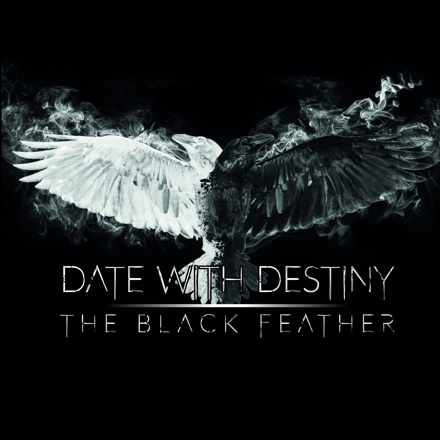 Date with Destiny - The Black Feather (2018)
