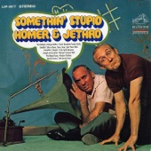 Homer & Jethro - Laugh and Scratch