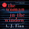 The Woman in the Window: A Novel (Unabridged) AudioBook Download