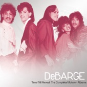 DeBarge - Who's Holding Donna Now?