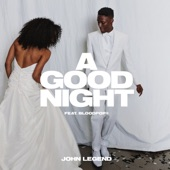 John Legend - A Good Night