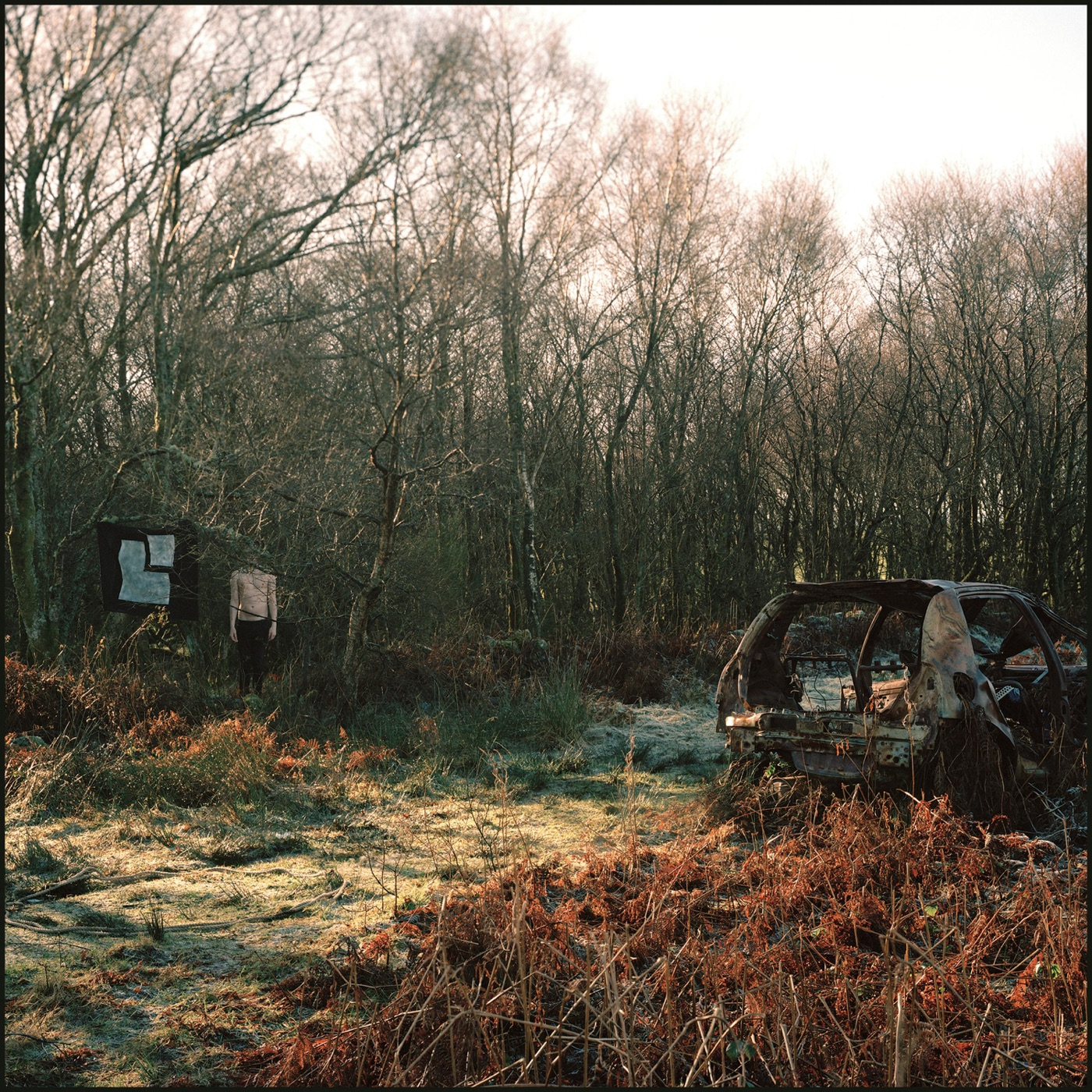 Sectioned - Annihilated (2018)