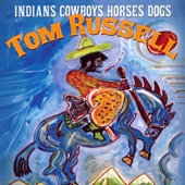 Tom Russell - Lily, Rosemary and the Jack of Hearts