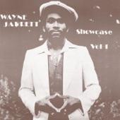 Wayne Jarrett - Brimstone & Fire