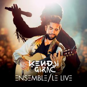 Kendji Girac - Les yeux de la mama (Live)