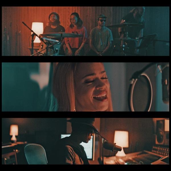 Peace of Mind (feat. Faith Evans) - Single