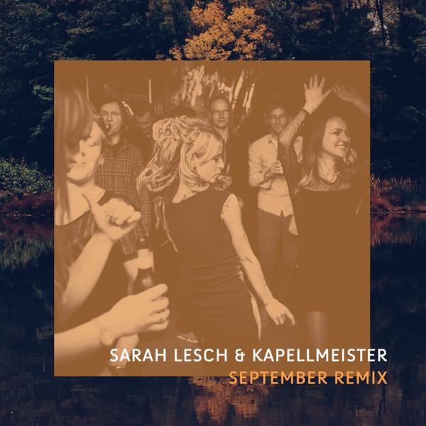 September - Single by Sarah Lesch & Kapellmeister