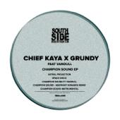 Champion Sound (Abstrakt Sonance Remix) [feat. vandull]