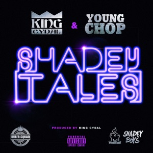 Shadey Tales - Single Mp3 Download
