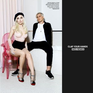 Le Youth - Clap Your Hands feat. Ava Max [WE5 Remix]
