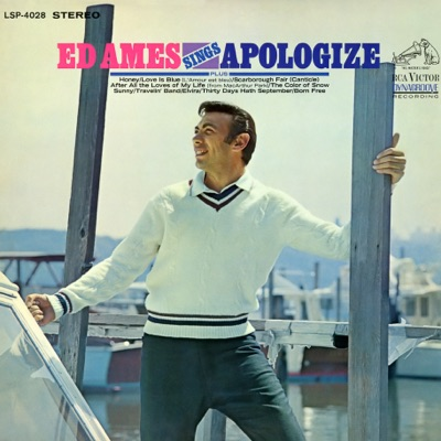 Ed Ames Sings Apologize - Ed Ames