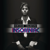 Enrique Iglesias - Somebody's Me artwork