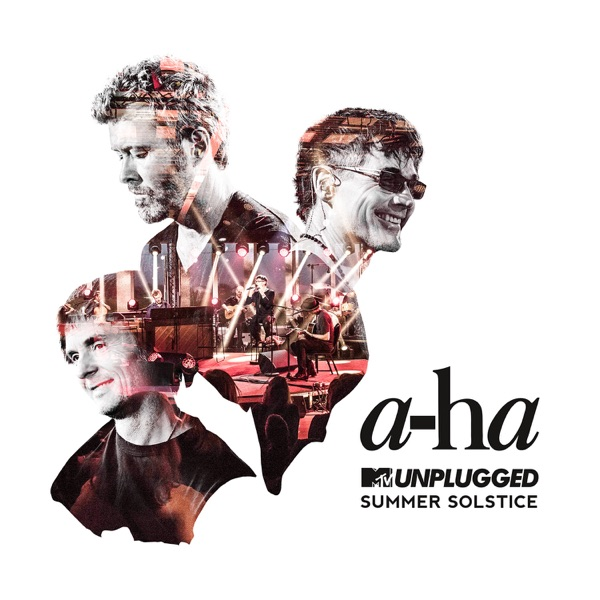 a-ha mit Stay On These Roads